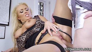 Brunette big tit milf secretary and ass naughty america Having Her Way With A Rookie