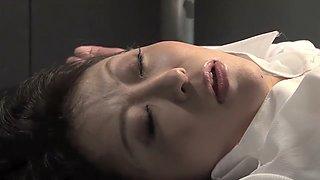 Best Japanese slut in Hottest HD, Mature JAV movie