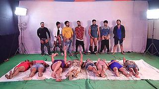 Indian Erotic Short Film Nude World Uncensored