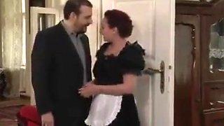 The Maid - Vintage Full Movie
