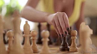 Chess Match XXX