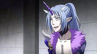 Demon Knight Basarato