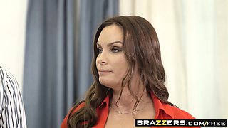 Brazzers - Hot And Mean - Lick A Boss scene s