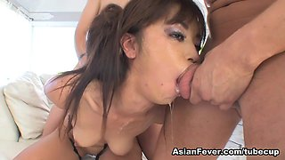 Marica Hase in Asian Fuck Faces #2