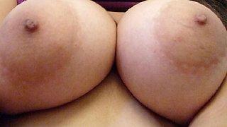 Sexy Big Tits Cheating Girlfriend Masturbation Sex Tape