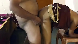I Fucked My Bhabi In Saree In My Brother Home