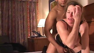 Hubby Helps Out - PREVIEW (See Creampies in entire version)