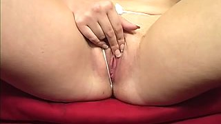 Big Black Boner Rams Snug White Cameltoe