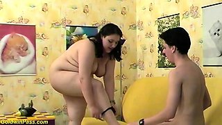 pregnant bbw teen extreme rough fisted