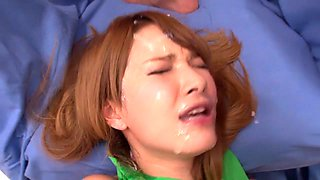 Meisa Kurokawa in S1 Debut of Tia part 2.2