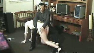 Vicious Punishment