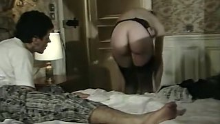 Amazing retro xxx video from the Golden Period