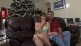 New Year's Eve Swingers Party   Part 1