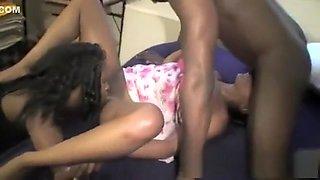 Homemade Orgy w/BBC