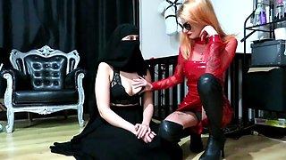 Turkish mistress aylin