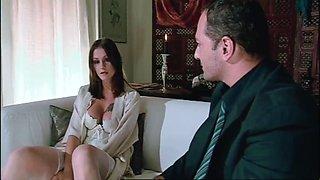 Angelica Sweet, Angelina Sweet and Francesco Malcom - La Soluzione (2004) Restored