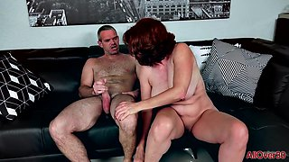 Fabulous Sex Scene Big Tits Wild Will Enslaves Your Mind With Andi James