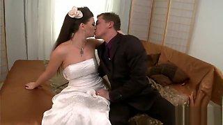 My Bride Brutal GangBang