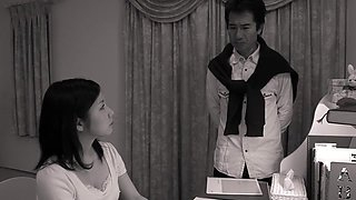 Airi Minami in Trapped Daughter 2 part 1