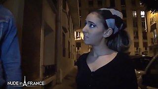 Arab In Paris