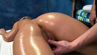 Exquisite young Scarlet Red enjoys extreme sex