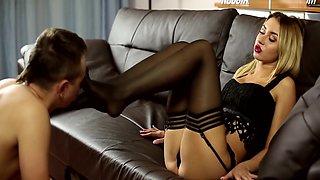 Mistress Jessica - Astonishing Porn Clip Russian Best Exclusive Version