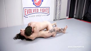 Amazing Sex Scene Wrestling Newest Exclusive Version