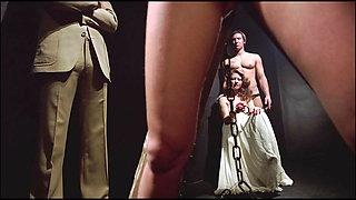 In 80 Betten um die Welt (1976, Germany, full 35mm, 2K rip)