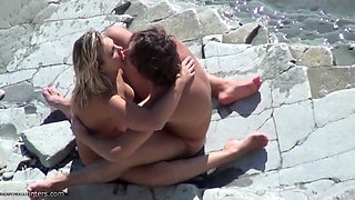 Hottest Homemade clip with Voyeur, Nudism scenes