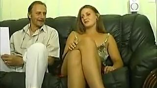 Casting amatrice seduisante sodo brutal