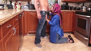 Student welcomes master's cock in her dripping wet pussy