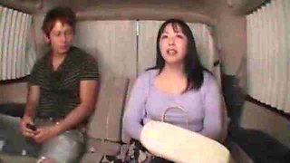 Best Japanese slut in Horny Cunnilingus, Big Tits JAV movie