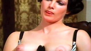 Secret Passions. Vintage porn English Dub.