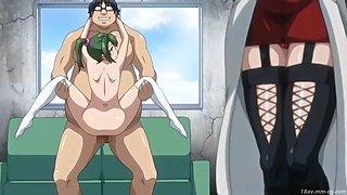 Amateur, anime