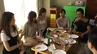 Luscious Japanese Ladies Confessing Their Passion For Cock