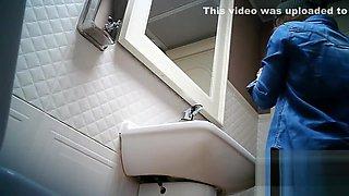 Spy toilet 2272