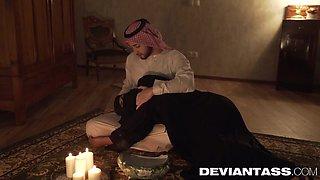 Arabian Milf