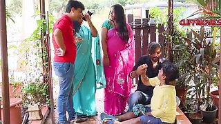 Indian Web Series Alti Palti Season 1 Episode 1