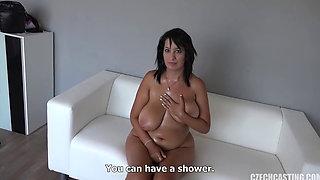 Czech casting Eva