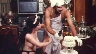 C J Laing, John Holmes And Marlene Willoughby In Sweet Pumpkin, I Love You (1976)
