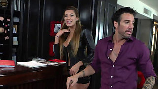 Nino Dolce Hotel - Capitulo 13