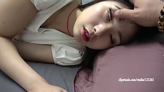 Asain sleep