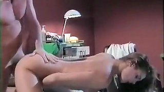 Amazing Medical, Nurse sex movie