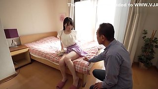 HBAD-534 Cock Fuck Family Inserted Into The Body Of A Mature