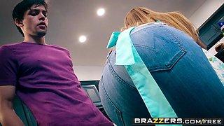 Brazzers - Mommy Got Boobs - Kianna Dior Alex D - Bake Sale Bang - Trailer preview