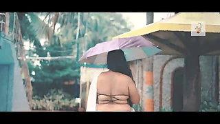 Monsoon Diary, Downtown Blouse