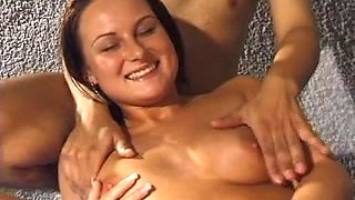 Sperma party. creampie gangbang