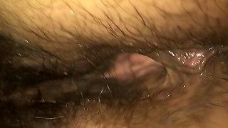 Fucking midget pussy
