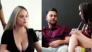 gia paige in relationship testing