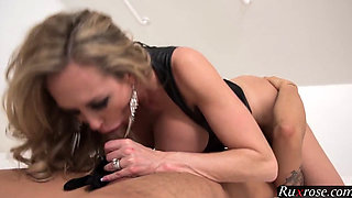 Brandi Love Gonzo Domination HD